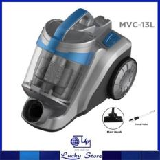 Cheapest Midea Mvc13L Bagless Vacuum Cleaner With Hepa Filter Online