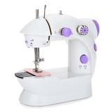 Price Mini Automatic Thread Sewing Machine Double Speed Control Button Intl Oem Original