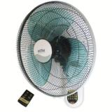 Mistral 16 Remote Wall Fan Cheap