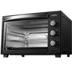Deals For Mistral 45L Basic Rotisserie Convection Electric Oven