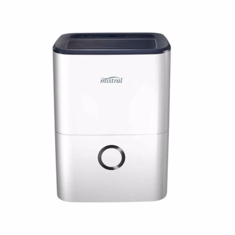 Mistral MDH300 Dehumidifier W/Dryer Function Singapore