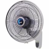 Best Offer Mitsubishi 16 Remote Wall Fan Light Grey W16 Ru P 3 Years Warranty