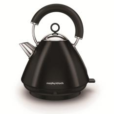 Who Sells The Cheapest Morphy Richards 102030 Accents Traditional Kettle 1 5L Online