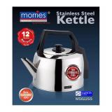 Low Cost Morries 5L Stainless Steel Kettle Ms 822Ss