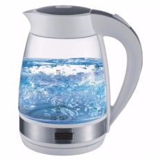 Sale Morries Ms 2020Gk Glass Kettle 1 7L Morries Original