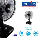 Price Morries Ms 416Tf 16 Table Fan 12 Month Warranty As Fan Blade 100 Motor Copper Singapore