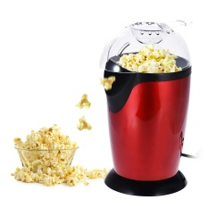 Review My B010 Home Kitchen Household Healthy Hot Air Oil Free Mini Popcorn Making Machine Maker Corn Poping Popper Intl Not Specified On Hong Kong Sar China