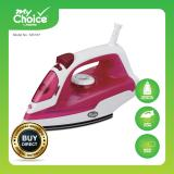Lowest Price My Choice Powerpac Pro Steam Iron