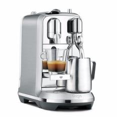 Nespresso Creatista Plus Coffee Machine For Sale Online