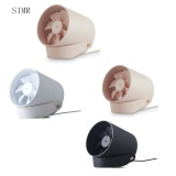 Who Sells New And High Quality Mini Usb Powered Portable Cooling Desk Quiet Smart Laptop Fan Home Soft Wind Fan Intl The Cheapest
