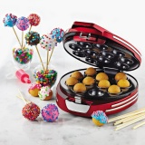 Buy Nostalgia Electrics Rcpm900 Cake Pop Maker For Cupcake Uk Plug Intl Not Specified Cheap