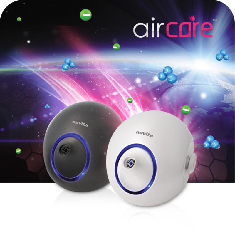 novita AirCare™ Air Sterilizer NAS300 (Grey) Singapore