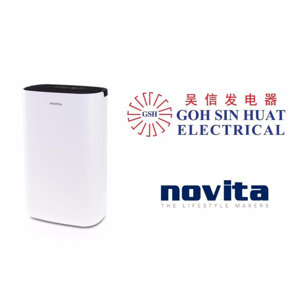 Novita HumiControl™ Dehumidifier ND315 Singapore