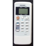 Cheapest Oem Replacement Air Conditioning Remote Control For Sharp Crmc A751Jbez Intl