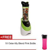 Store Oster My Blend Personal Blender Green Oster On Singapore