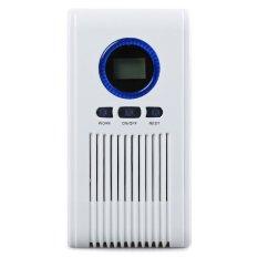 Brand New Ozone Deodorizer Ozonator Toilet Bedroom Shoe Racks Disinfection Machine Eu Plug Intl