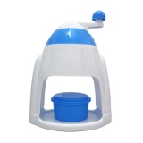 Palight Manual Ice Crusher Snow Cone Maker On China