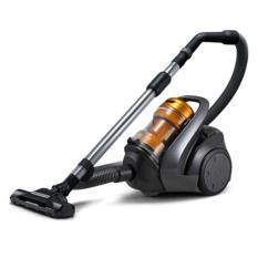 Store Panasonic Mc Cl743K647 Bagless Vacuum Cleaner Grey Orange Panasonic On Singapore