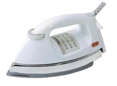 Price Panasonic Ni 27Awtsh Dry Electric Iron White Online Singapore