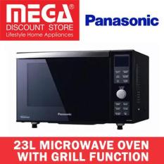 Panasonic Nn Df383Bypq 23L Microwave Oven With Grill Lowest Price