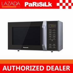 Panasonic Nn St34Hmypq Microwave Oven Review