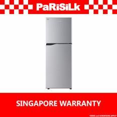 Sales Price Panasonic Nr Bm220Sssg Refrigerator 2 Door Silver