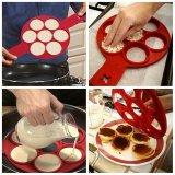Store Pancakes Omelette Pancakes Egg Mold Non Stick Poacher Pot Mold Cookware Intl Kaituo On China