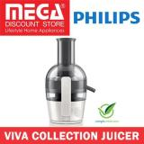 Philips 700W Viva Collection Kitchen Juicer Hr1855 For Sale