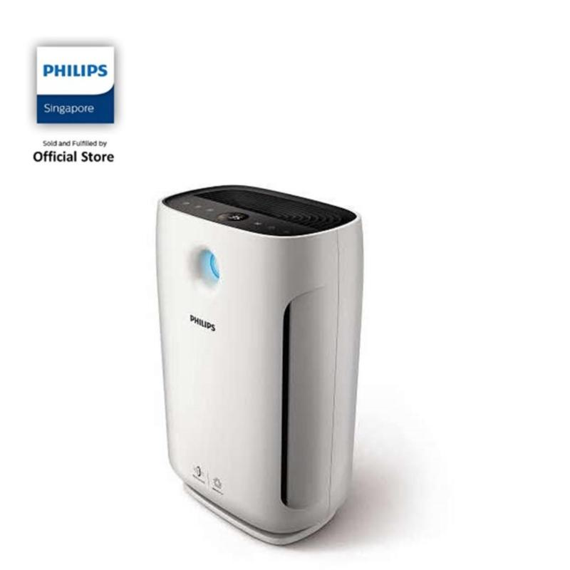 FREE Philips Lighting (While Stock Last) with Philips Air Purifier - AC2887/30 Singapore