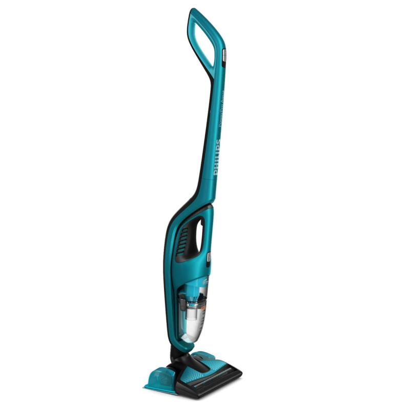 Philips FC6404 Stick Vacuum Cleaner and Mopping System Singapore
