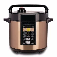 For Sale Philips Hd2139 Viva Collection Me Computerized Electric Pressure Cooker