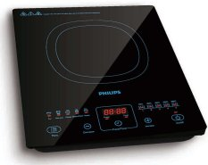 Buy Philips Hd4911 62 Daily Collection Induction Cooker 2100W Black Singapore