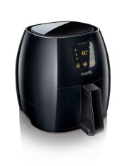 Buy Cheap Philips Hd9240 Avance Collection Air Fryer Xl Black Made In Europe Set