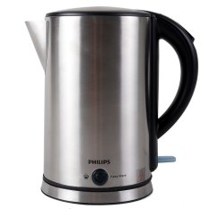 Price Philips Hd9316 Electric Kettle Silver Philips Online