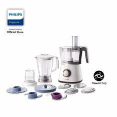 Buy Philips Viva Collection Food Processor Hr7761 01 Philips