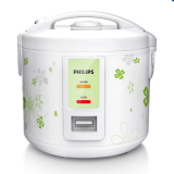 Brand New Philips Jar Rice Cooker Hd3011 62