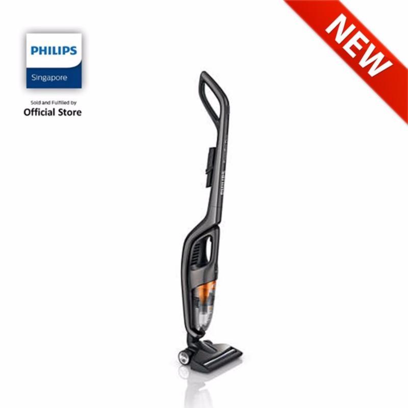 Philips PowerPro 2-in-1 hand stick Vacuum Cleaner -  FC6168/01 Singapore