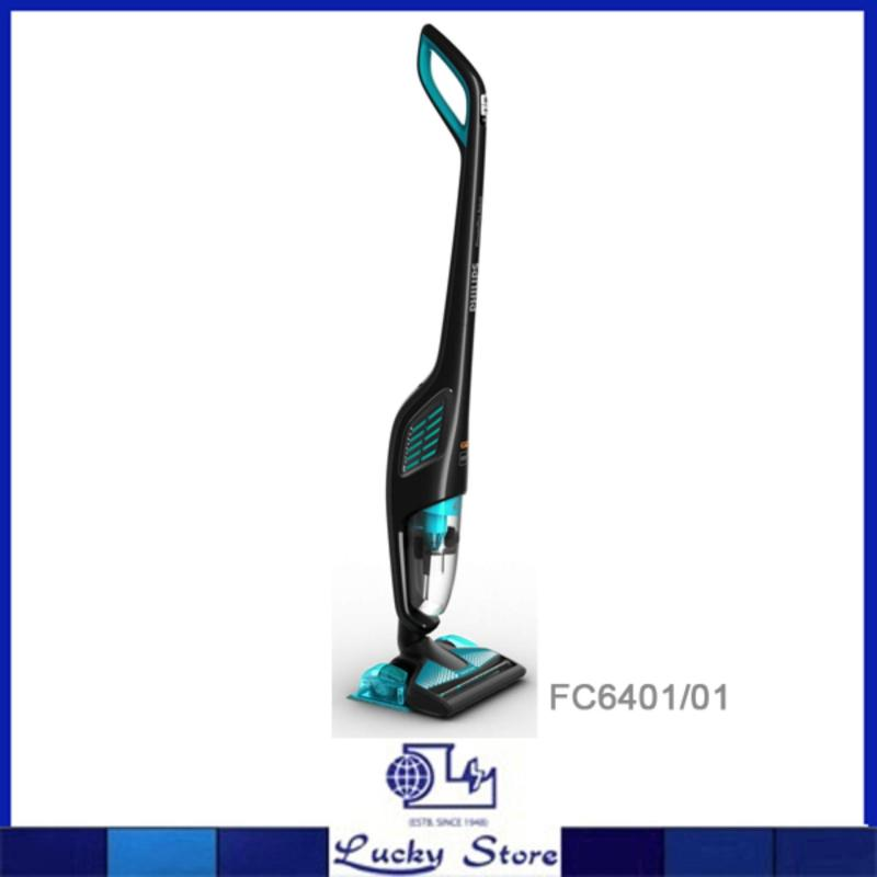 Philips PowerPro Aqua Stick vacuum cleaner 2-in-1 FC6401 Singapore