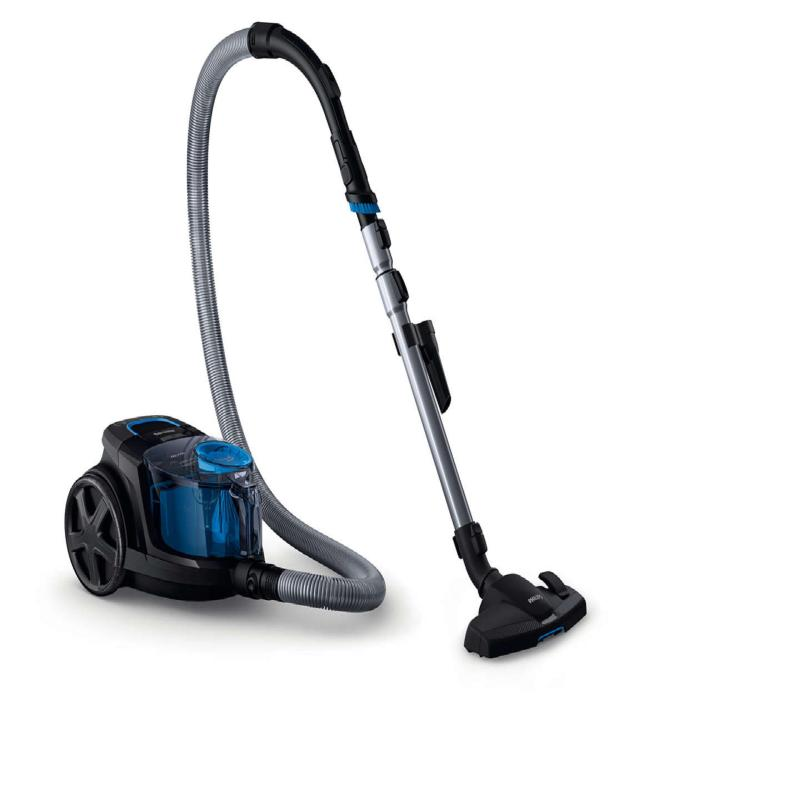 Philips PowerPro Compact Bagless vacuum cleaner with PowerCyclone 5 Technology - FC9350 Singapore