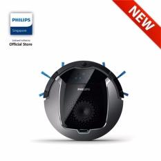 Philips Smartpro Active Robot Vacuum Cleaner Fc8822 01 On Line
