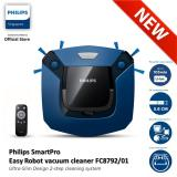 Sale Philips Smartpro Easy Robot Vacuum Cleaner Fc8792 01 Philips On Singapore