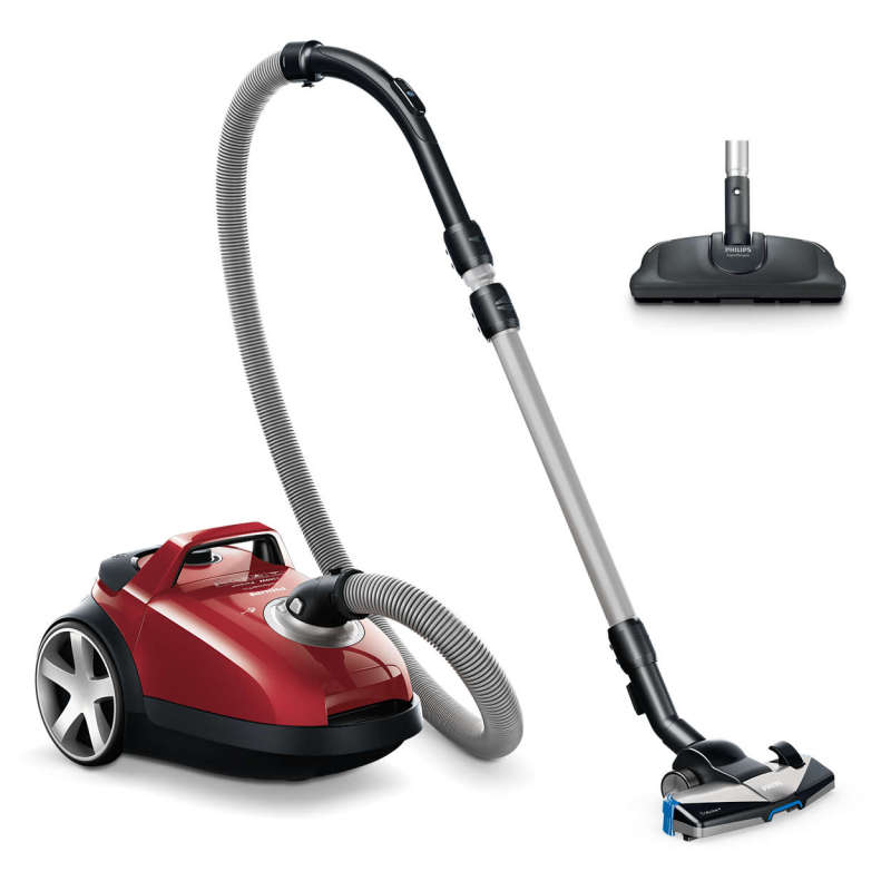 Philips Vacuum Cleaner with Bag - FC9192/61 Singapore