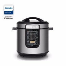 Review Philips Viva Collection All In One Cooker Hd2137 62 Singapore