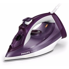 Promo Philips Gc2995 Powerlife Steam Iron With Steamglide