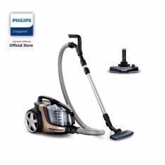 Lowest Price Philipspowerpro Ultimate Bagless Vacuum Cleaner Fc9912 61