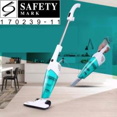 Portable Vacuum Cleaner (singapore Safety Mark) Lifepro Vc6000/ 2×free Filters /total 3 Filters/up To 1 Year Warranty By Lifepro.