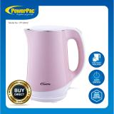 Powerpac 1 8L Cordless Kettle Jug With Cool Touch Insulation Ppj2022 Sale