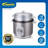 Purchase Powerpac 1L Rice Cooker With Steamer Pprc64