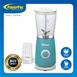 Price Powerpac 2 In 1 Blender For Grinding Blending Ppbl686 Powerpac