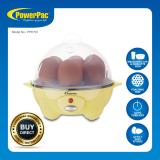 Sale Powerpac Electric Egg Steamer Ppe701 Singapore Cheap